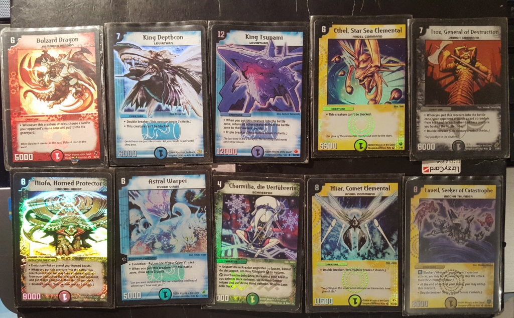 Selling my cards UPDATED Disz1010