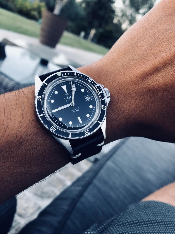 Votre montre du vendredi 13 B9727210