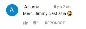 Mariage d'Aziama & Jimmy ! Commen10