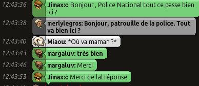 [P.N] Patrouille de Jimaxx Pat_du10