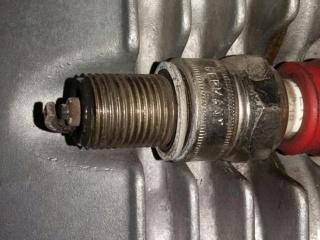 Réglage Carbu r80g/s avec cylindre r100 et culasse travaillée Bougie10