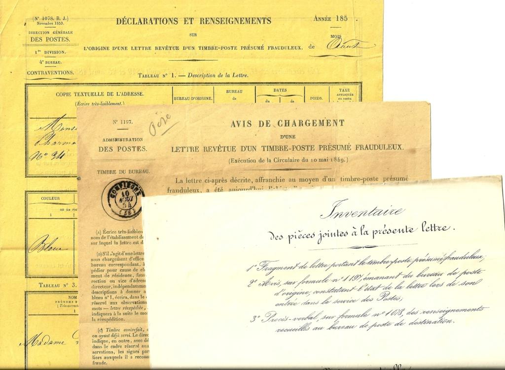 Juillet 1861: l'Affaire COUVET. Dossie10