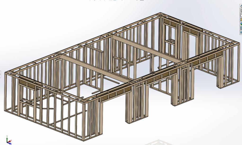 [Validation ossature] Solivage plancher // Solivage Toiture Ossatu10