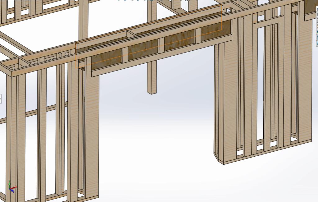 [Validation ossature] Solivage plancher // Solivage Toiture Ossatu11
