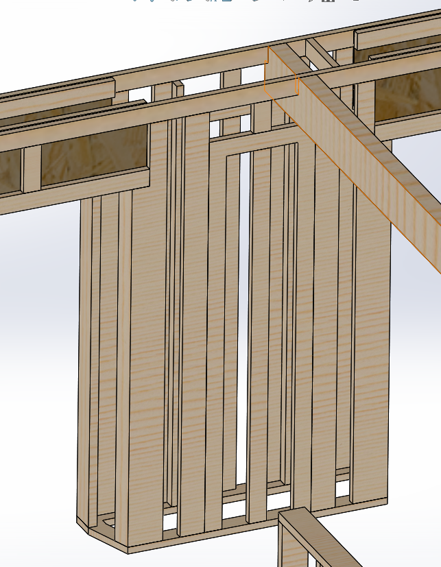 [Validation ossature] Solivage plancher // Solivage Toiture Ossatu13