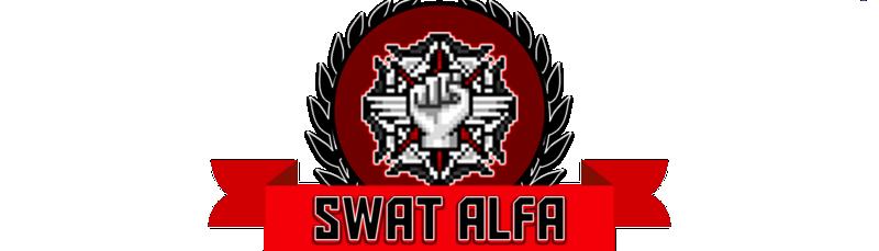 Polícia SWAT ALFA - Habbo Hotel.