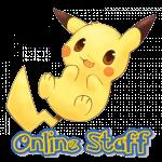 Online Staff