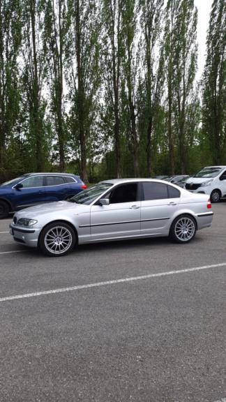 [ BMW e46 320i m54 an 2002 ] Panne calculateur Img_2012
