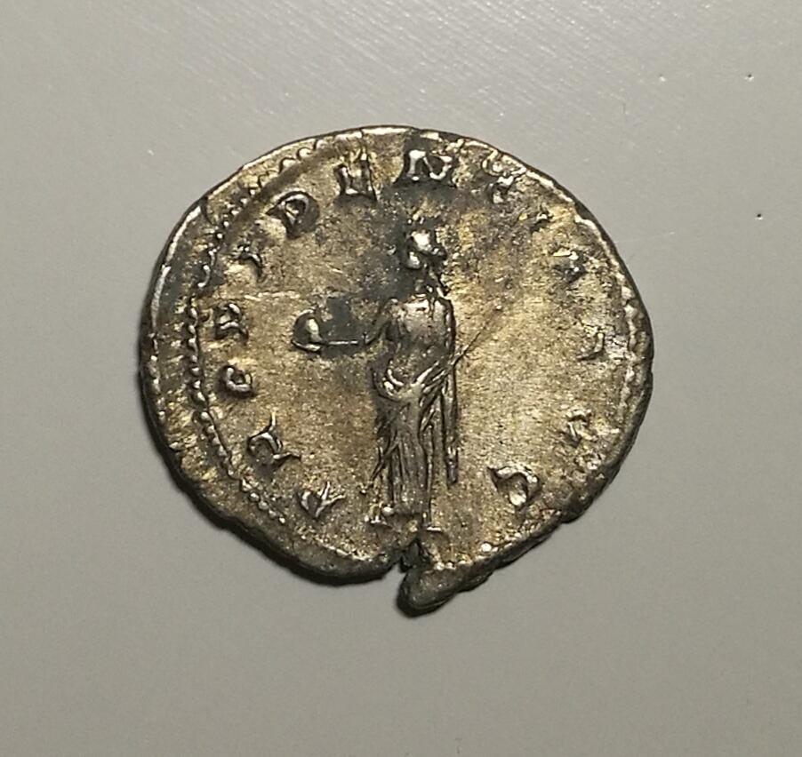 Antoniniano de Gordiano III. PROVIDENTIA AVG. ¿Roma o Antioquía? Img_2011