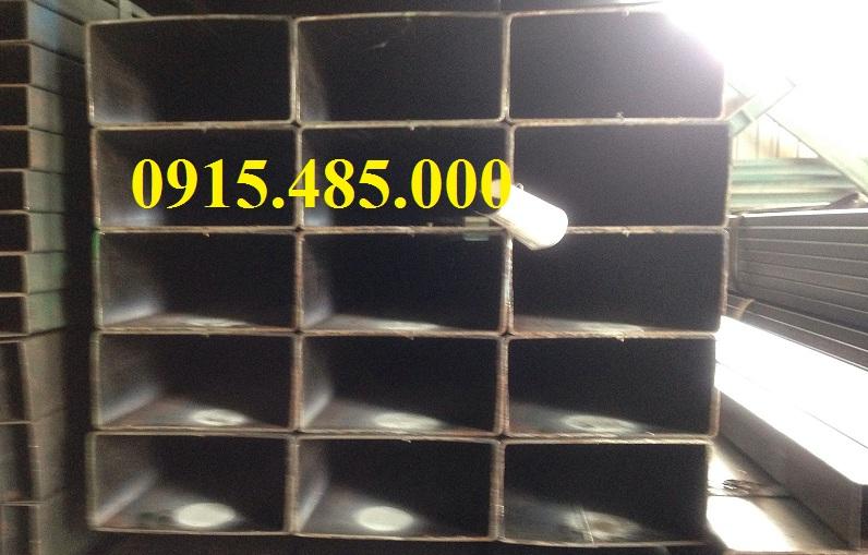 ㏕..100x200. Thép hộp 100x200, hộp 100x150x3.5, 50x100x4//HCN 100x200x5, 100x200x6 Img_1510
