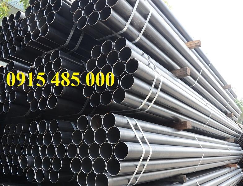 ❖/ Thép ống 51, [Ống MN] 60x5, phi 76x5, đen 114x4.5//Tròn 51x2, 51x3, 51x5 Ongthe10