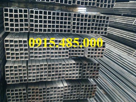 =| Thép hộp 30x30, hộp 40x40x4, 50x50x5, 60x60x6//HV 30x30x1.0, 30x30x1.2 Thep-h11