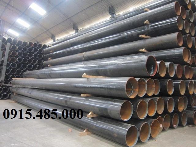 ~~.Thép ống tròn 114, ống đen 168x6, 219x8, phi 273x12//Ống 114x5, 114x6li; 8li Thep-o12