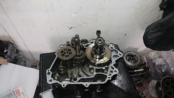 Mi 135 con 39.6xxKM a 6,500 vueltas humea y baja el nivel de aceite {Solucionado!!!} { Fotos y comentarios} 20180615