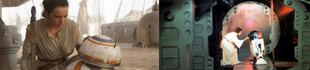 Star Wars, publics et retro-marketing Retro-12