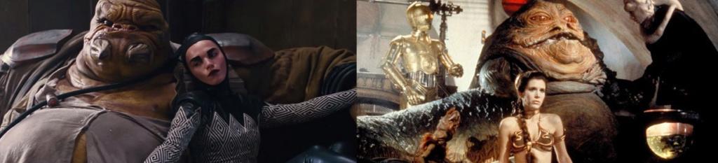 Star Wars, publics et retro-marketing Retro-14