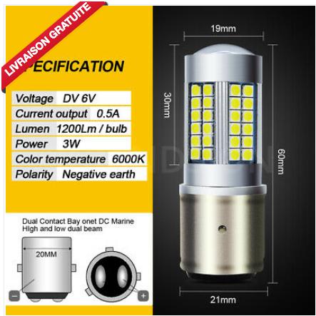 éclairage, consommation, circuit(s) de charge Captur53