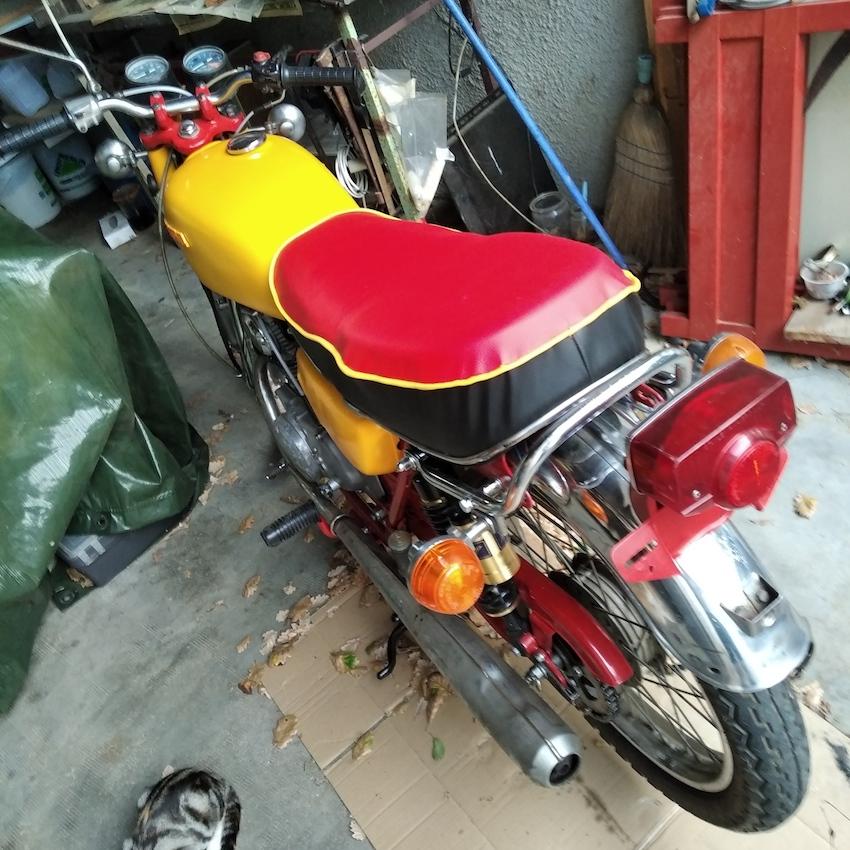 restauration selle K5 Img_2012