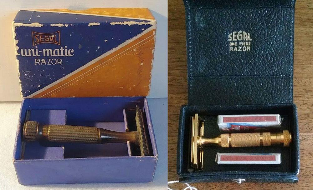 segal - Connaissez vous Segal, le goût ! (pour les connaisseurs)? S-l16012