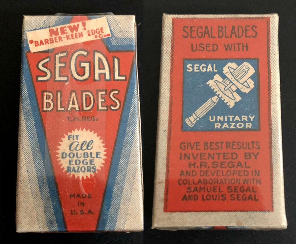 segal - Connaissez vous Segal, le goût ! (pour les connaisseurs)? S-l16013