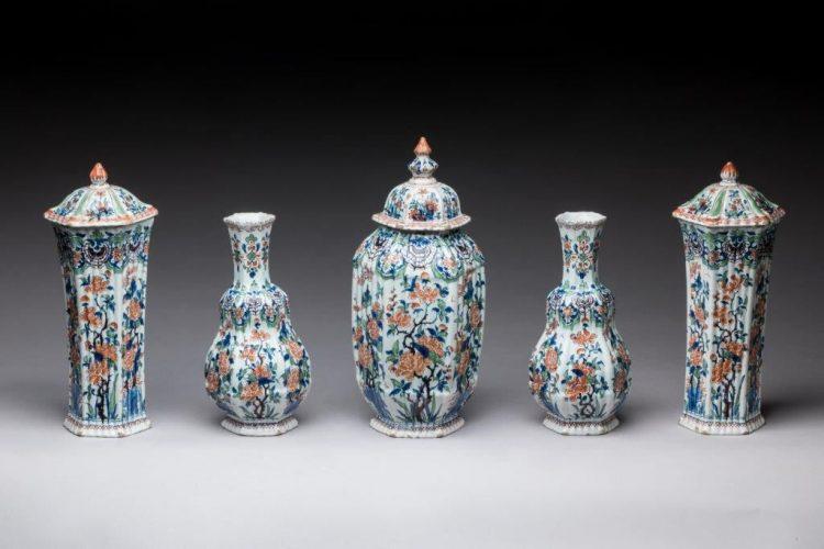 La collection de Jacques Guerlain aux enchères à Orléans 15305110