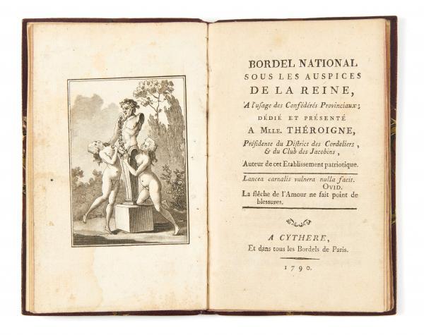 A vendre: livres sur Marie-Antoinette, ses proches et la Révolution - Page 6 15429410