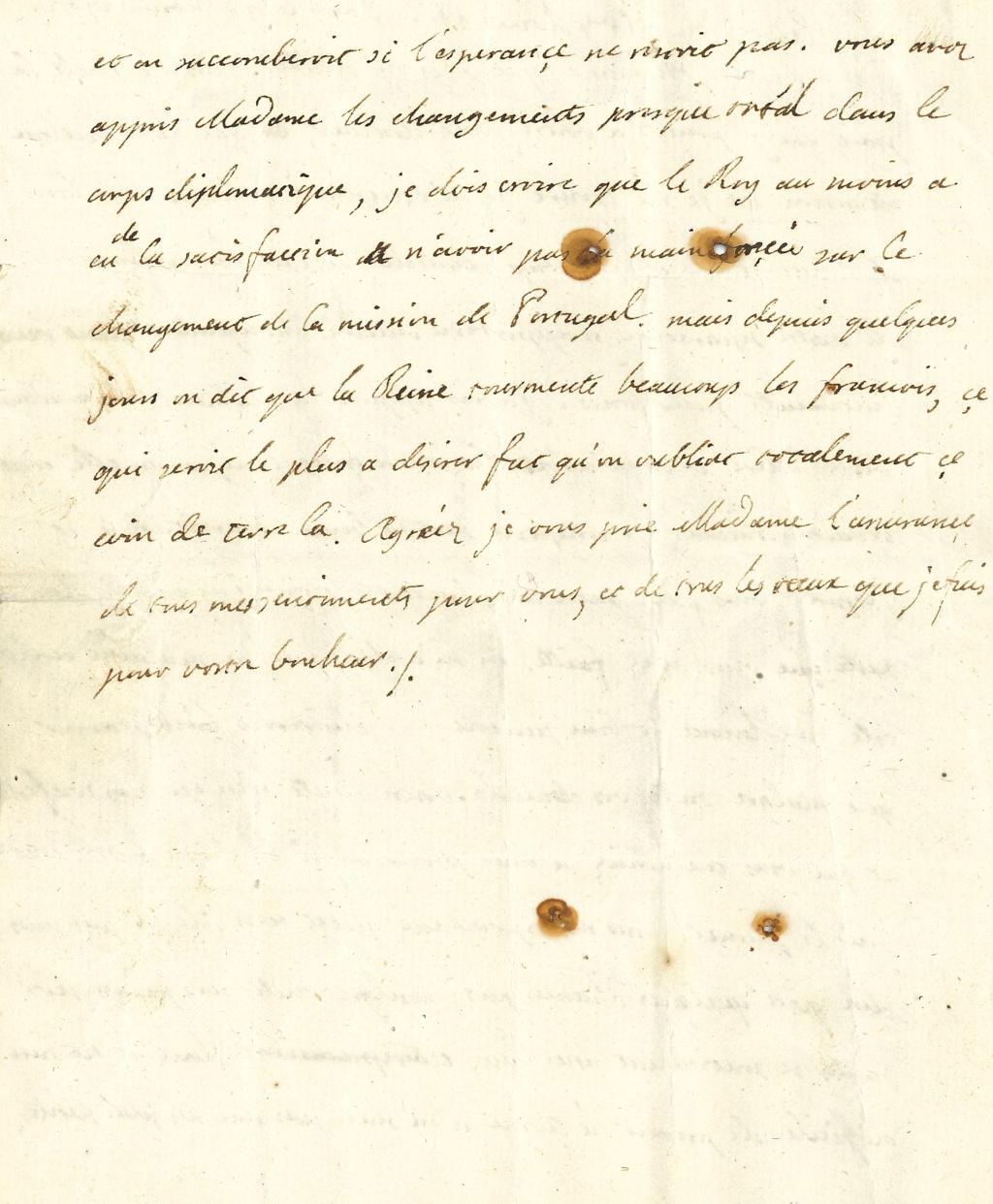 La Collection Aristophil - Lettres et documents importants 15523812