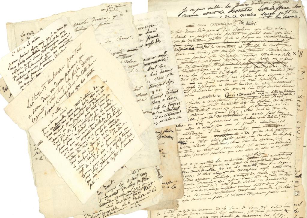 La Collection Aristophil - Lettres et documents importants 15523814