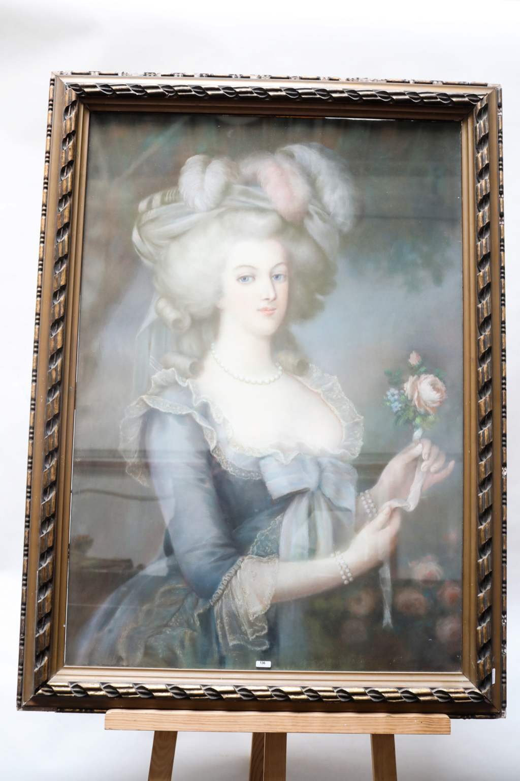 A vendre: portraits de Marie-Antoinette - Page 3 15568710