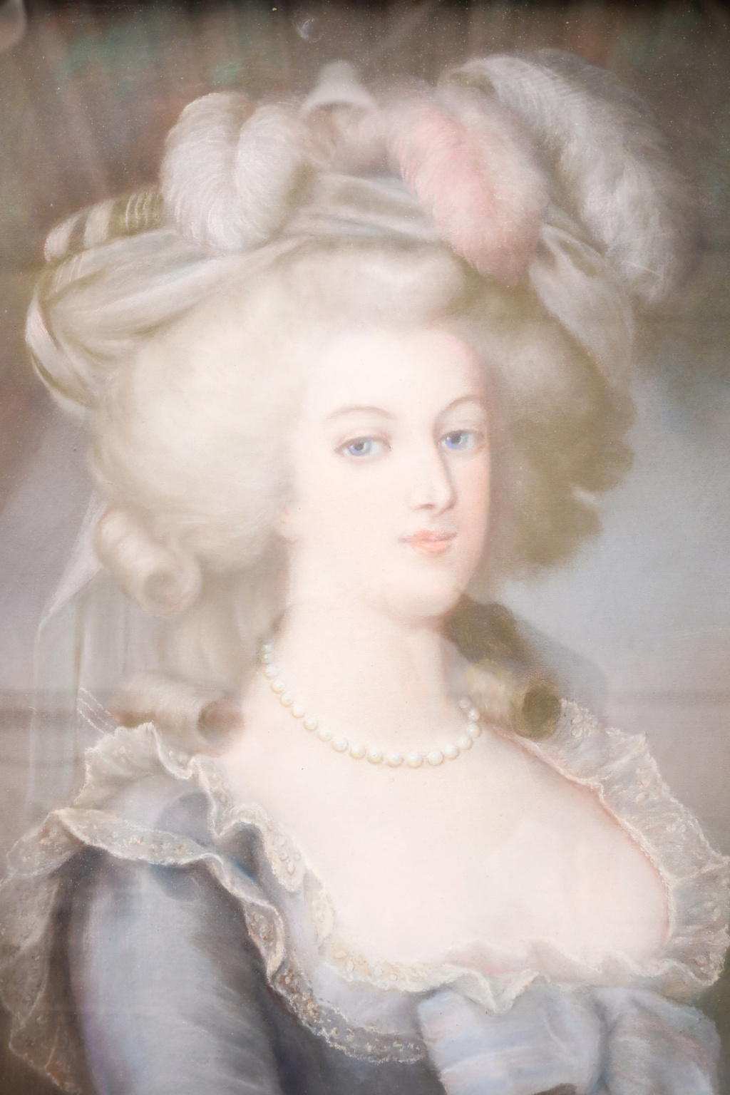 A vendre: portraits de Marie-Antoinette - Page 3 15568711