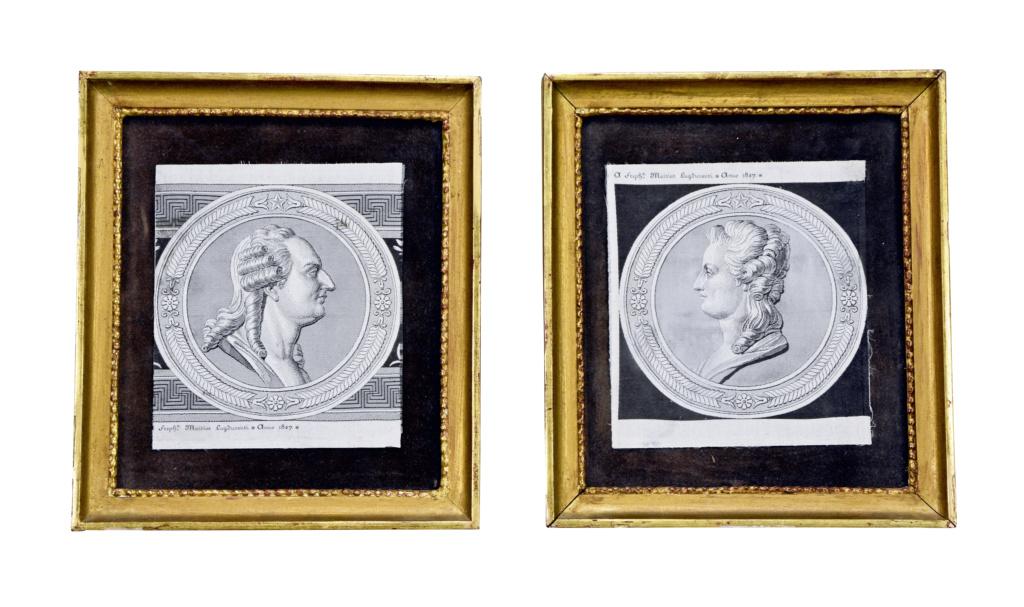 A vendre: Louis XVI et Marie Antoinette - Page 8 15668110