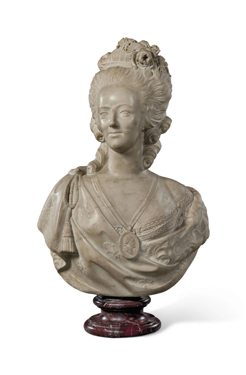 A vendre: bustes Marie Antoinette - Page 8 2018_c10