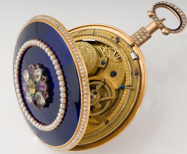 Mise en vente de la collection de la Fondation Napoléon 38944110