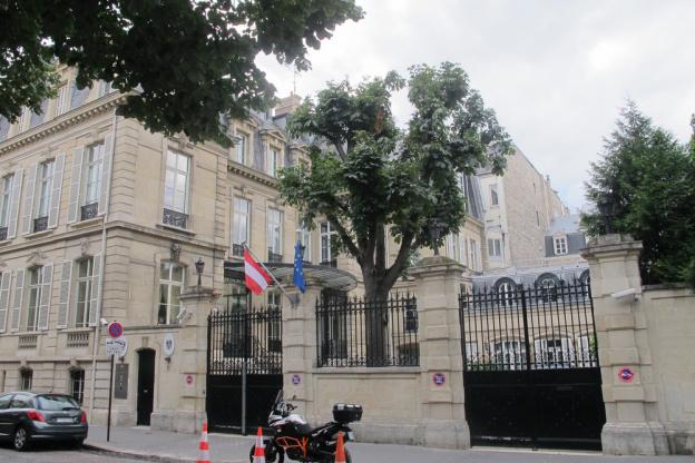 L'Ambassade d'Autriche 47749410