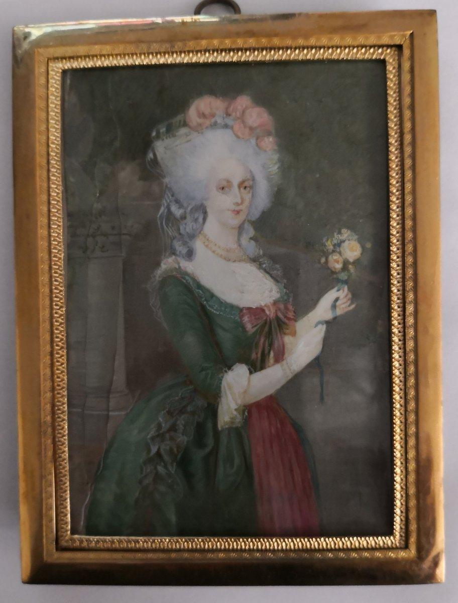A vendre: portraits de Marie-Antoinette - Page 3 49569310