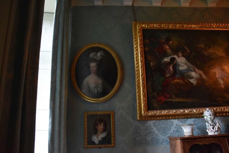 Marie-Antoinette au château d'Aulteribe Dsc-0010