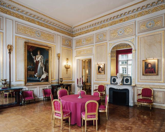 Le palais Vivienne Palais10