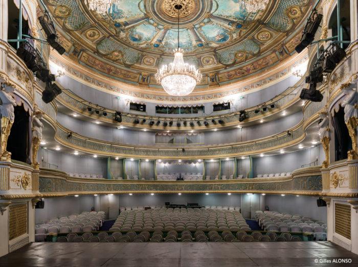 Le théâtre Montansier - Page 3 Visite11