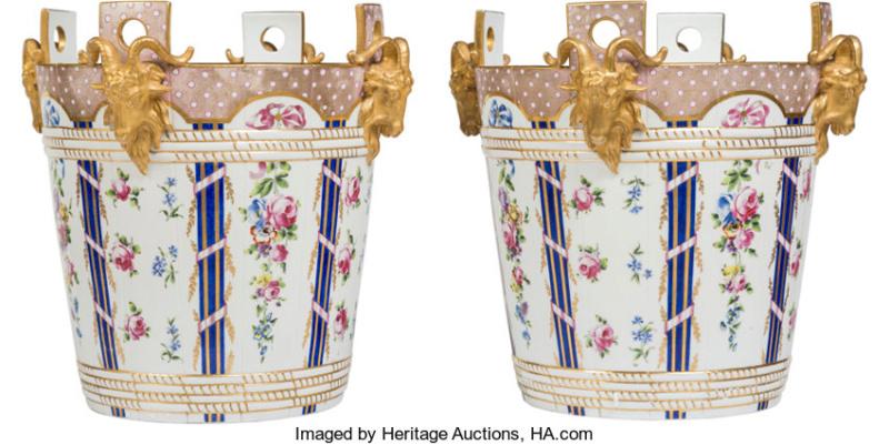 A vendre: meubles et objets divers XVIIIe et Marie Antoinette - Page 8 Zneige10