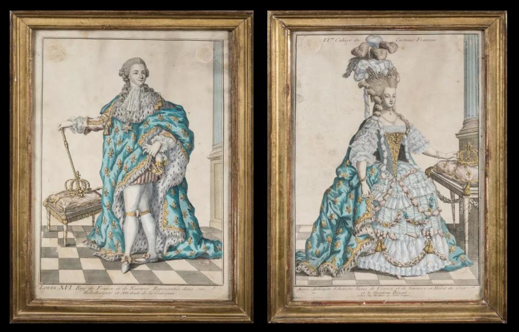 A vendre: Louis XVI et Marie Antoinette - Page 6 Zvale218