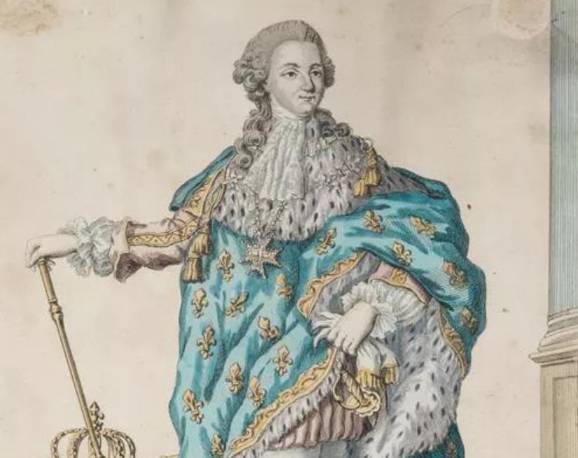 A vendre: Louis XVI et Marie Antoinette - Page 6 Zvale219