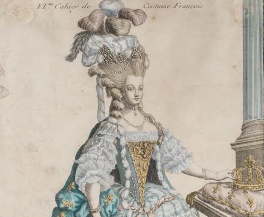 A vendre: Louis XVI et Marie Antoinette - Page 6 Zvale220
