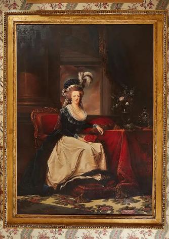 A vendre: portraits de Marie-Antoinette - Page 3 Zzzz223