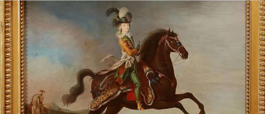 A vendre: portraits de Marie-Antoinette - Page 3 Zzzz226