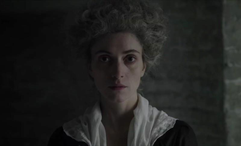 """Marie-Antoinette, """" Ils ont jugé la reine """". Docu-fiction sur Arte 20190411"""