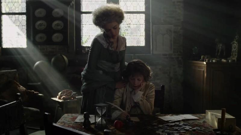 """Marie-Antoinette, """" Ils ont jugé la reine """". Docu-fiction sur Arte 20190412"""