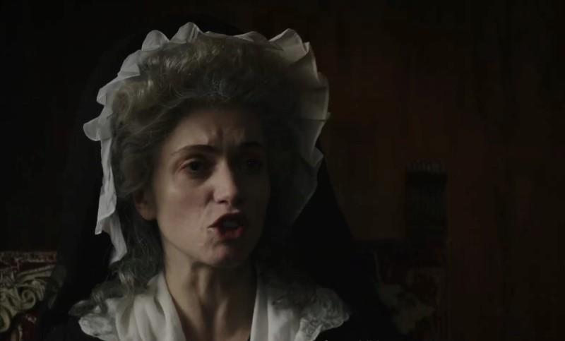 """Marie-Antoinette, """" Ils ont jugé la reine """". Docu-fiction sur Arte 20190413"""