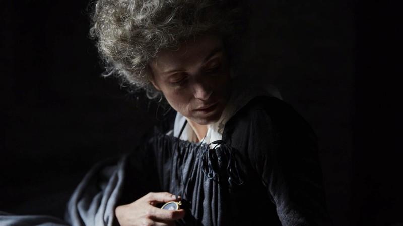 """Marie-Antoinette, """" Ils ont jugé la reine """". Docu-fiction sur Arte 20190418"""