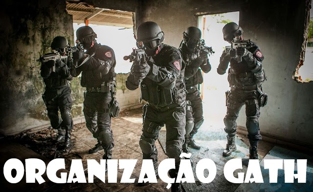 Organização GATH
