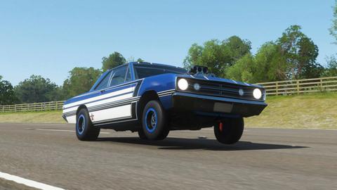 Underdog Racing 15456310
